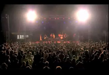 Banshee + Breaking the Law (Judas Priest cover) @ Montelago Celtic Fest 2012